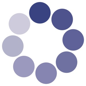 League of Friends logo marque